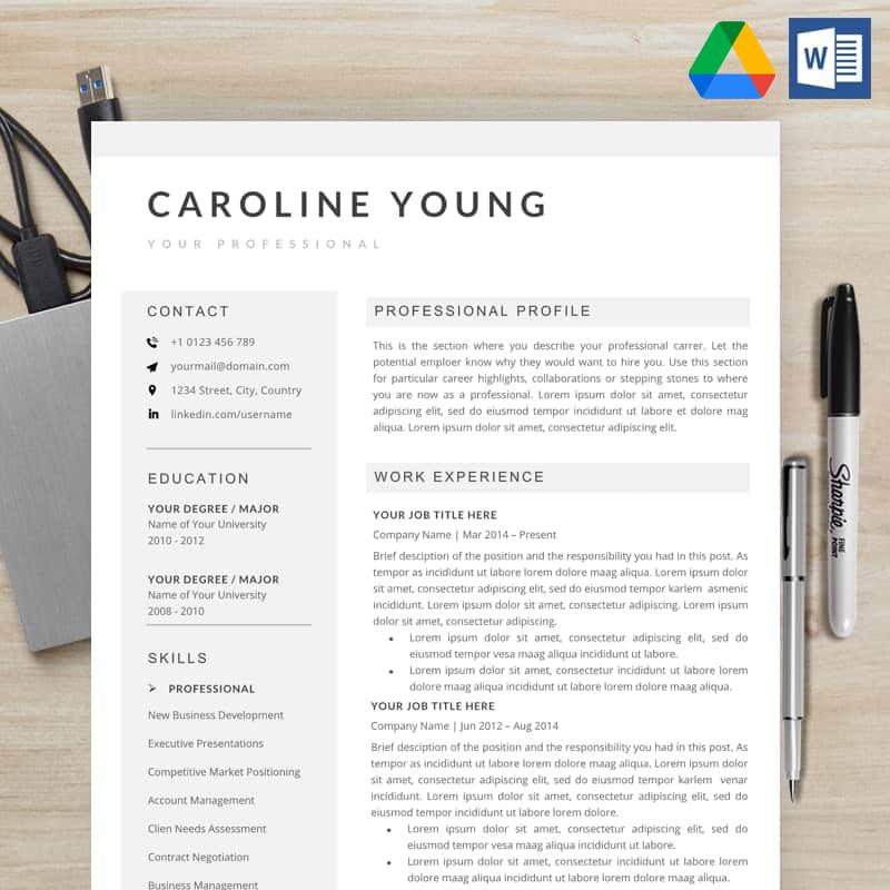 Caroline Young