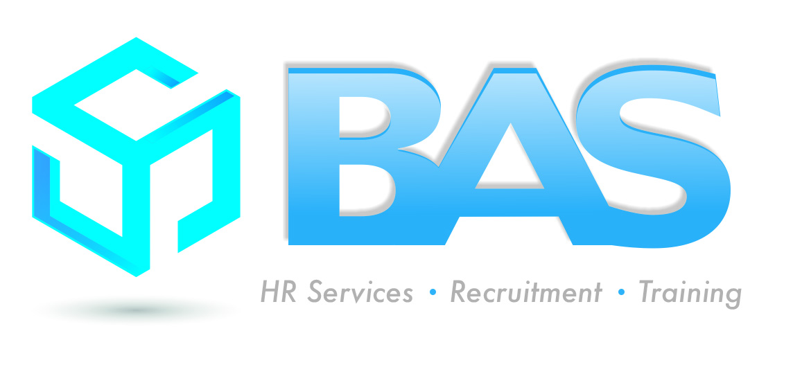 BAS HR Consulting's logo